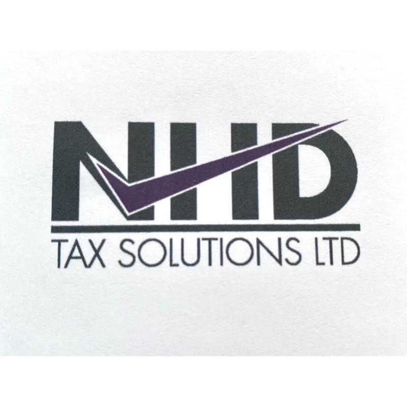 NHD Tax Solutions Ltd