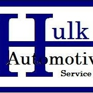 Hulk Automotive Service