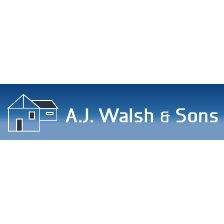 A. J. Walsh & Sons