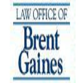 The Law Office Of Brent Gaines