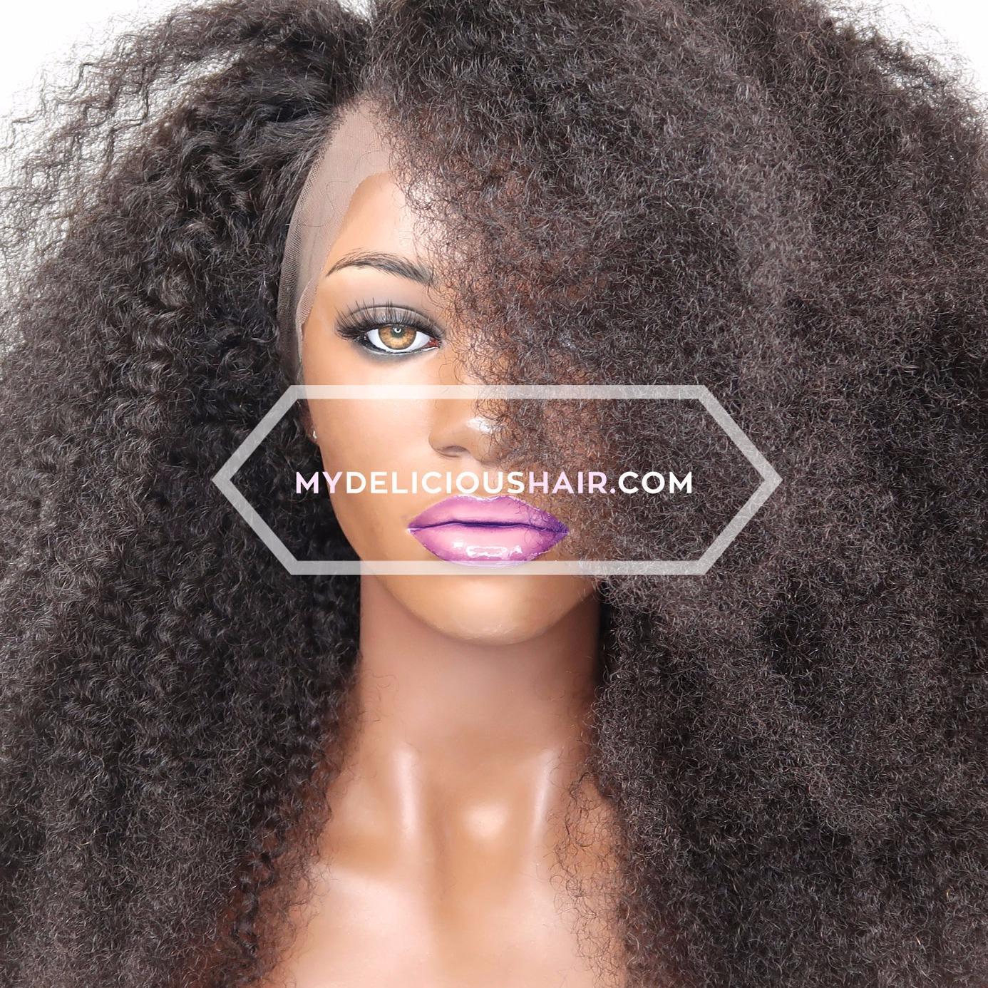 Shop Lace Wigs image 4