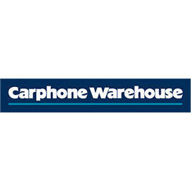 Carphone Warehouse - CLOSED