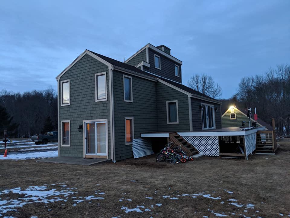 John's Roofing Siding & Windows, LLC (John Home Improvement CT) image 3