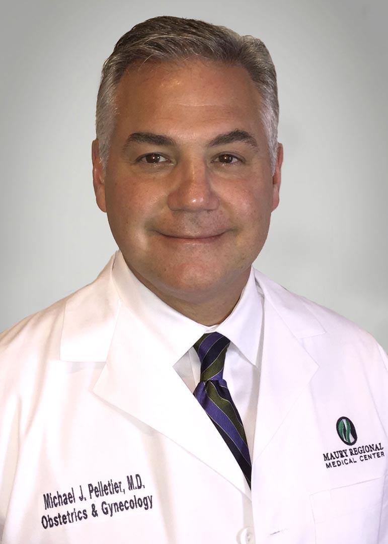 Michael Pelletier, MD image 0