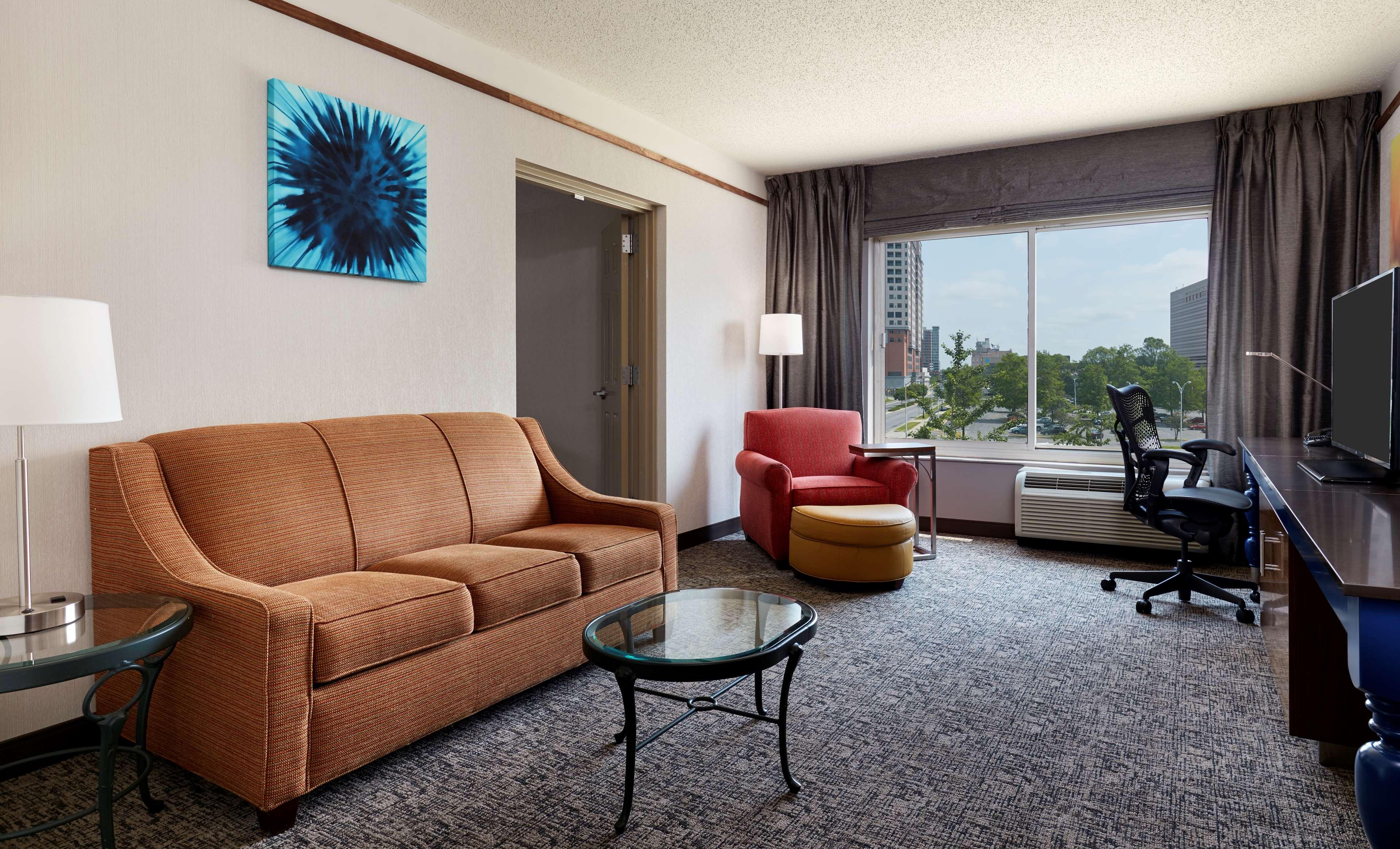 Hilton Garden Inn Charlotte Uptown image 14