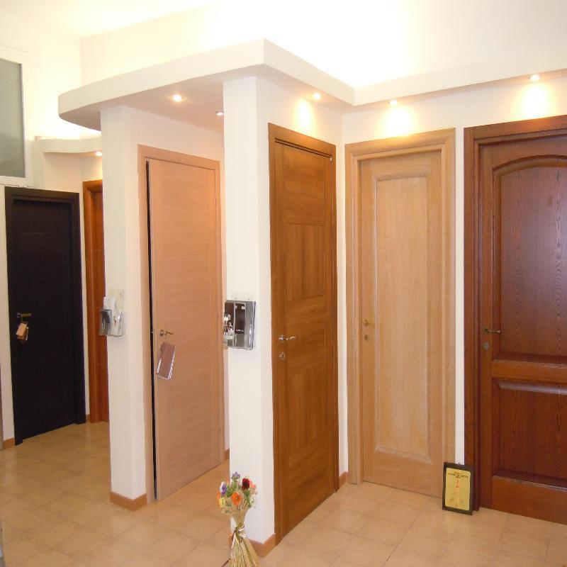 Fer al porte e portoni firenze italia tel 0557398 - Porte e finestre firenze ...
