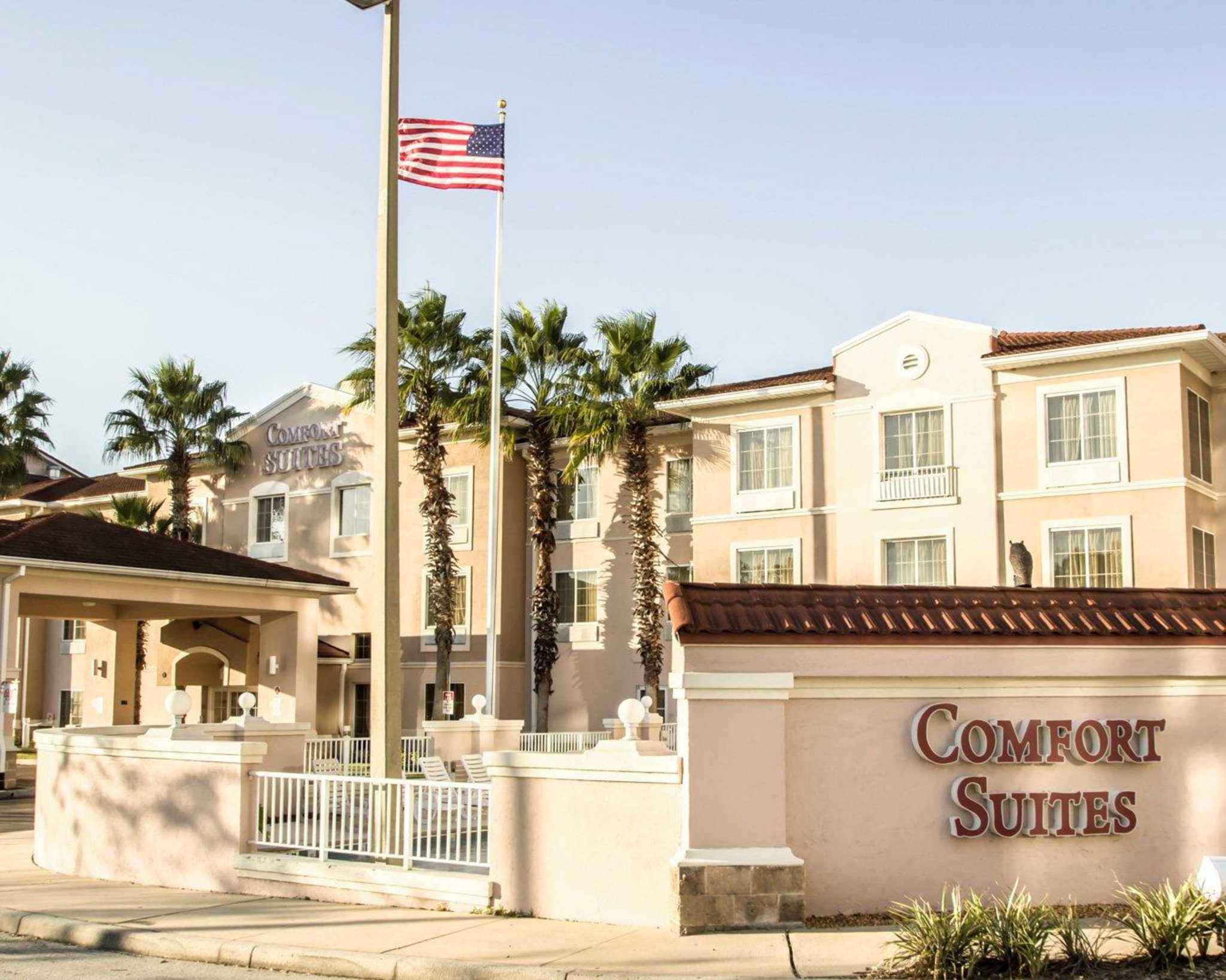 Hotels Near N Orange Ave Orlando Fl