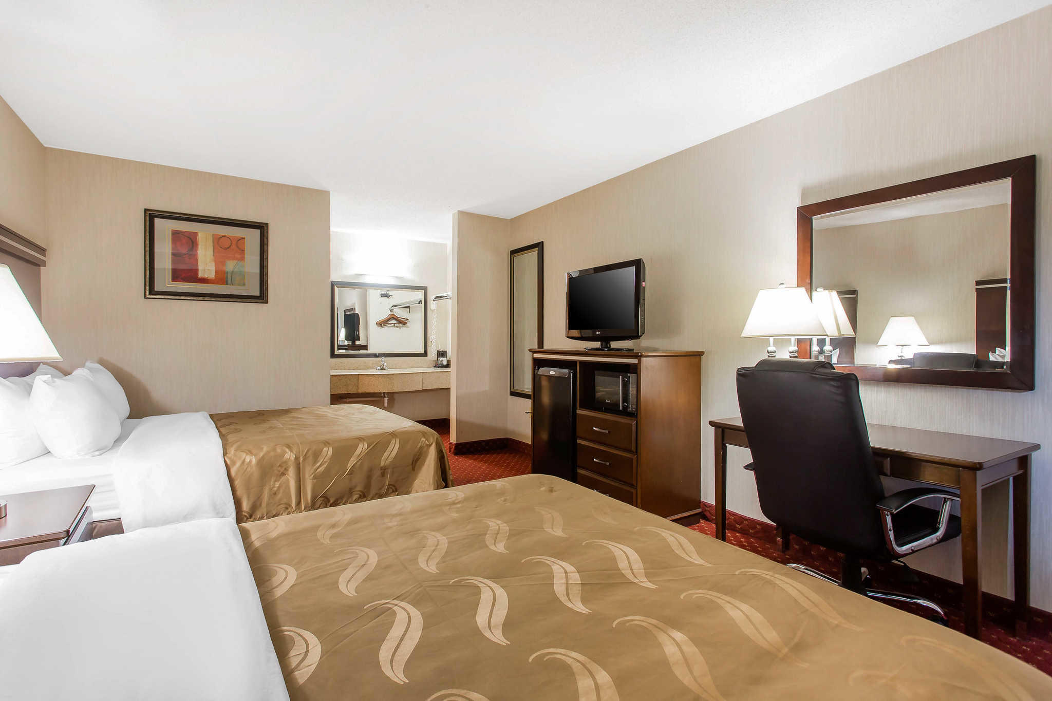Quality Inn Mount Airy Mayberry image 24