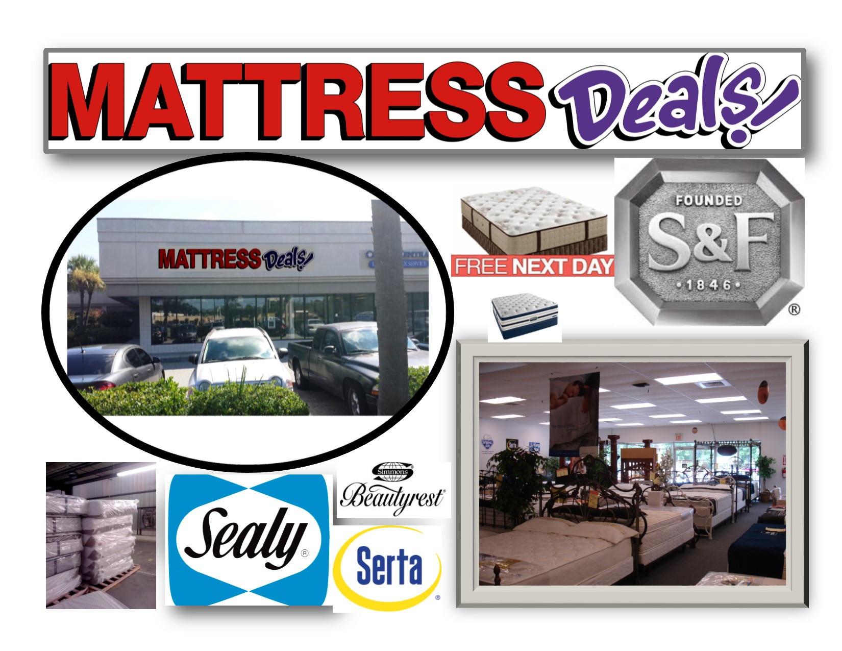 Mattress Deals image 30