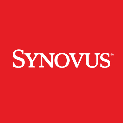 Synovus Bank - ATM - Closed