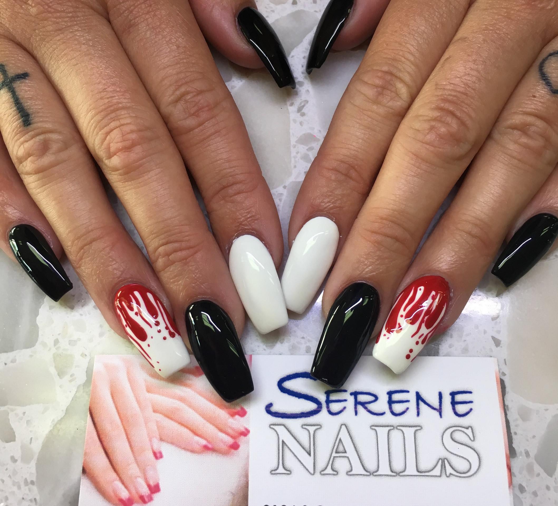 Serene Nails image 75