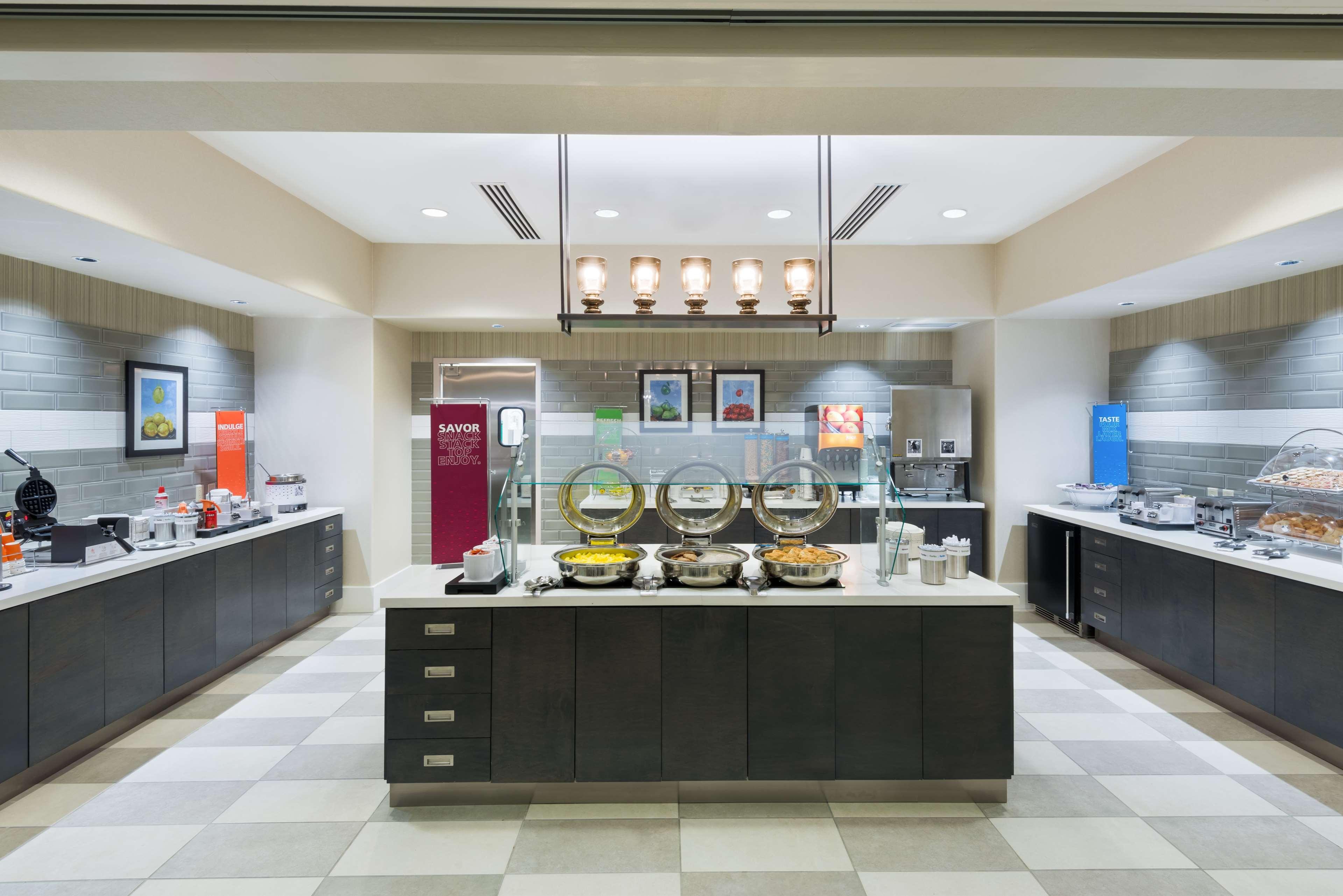 Hampton Inn & Suites Tampa Airport Avion Park Westshore image 7