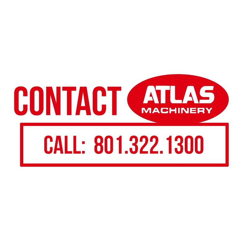 Atlas Sales