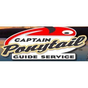Captain Ponytail Guide Service
