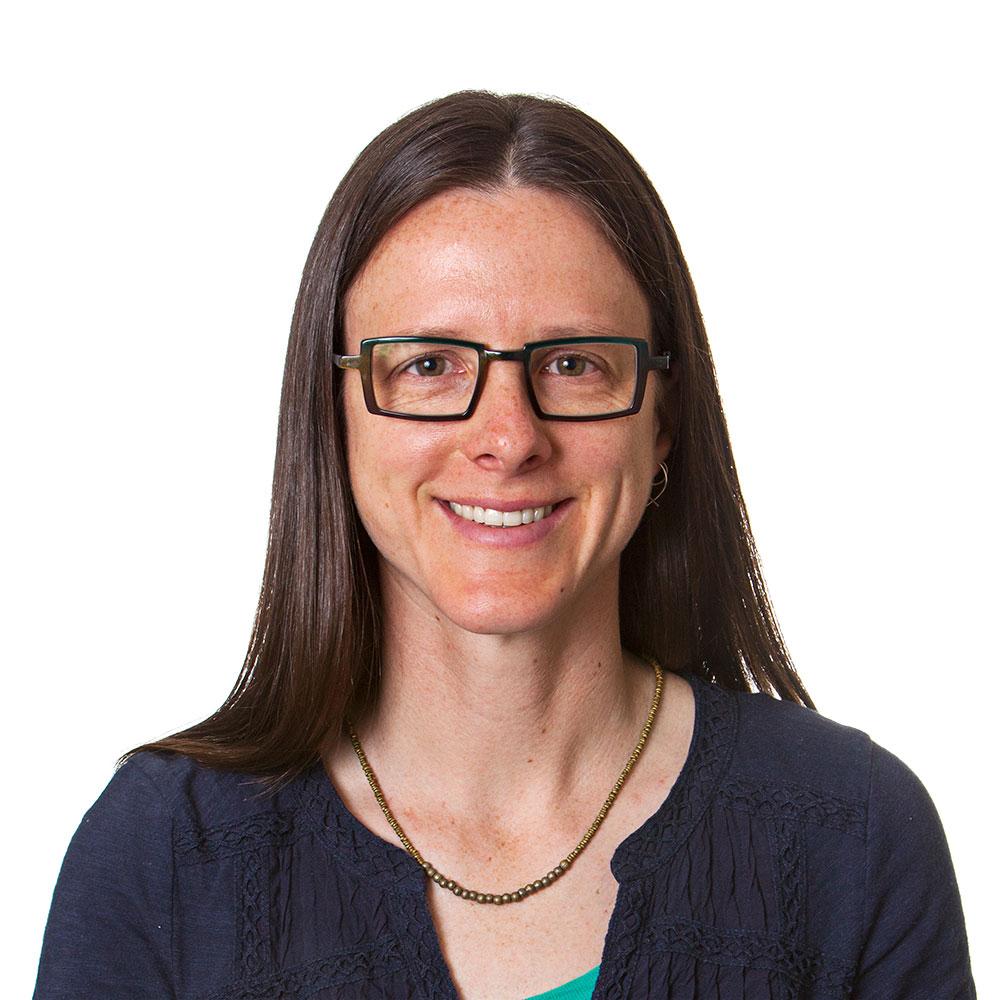 Jennifer Linhorst, MD