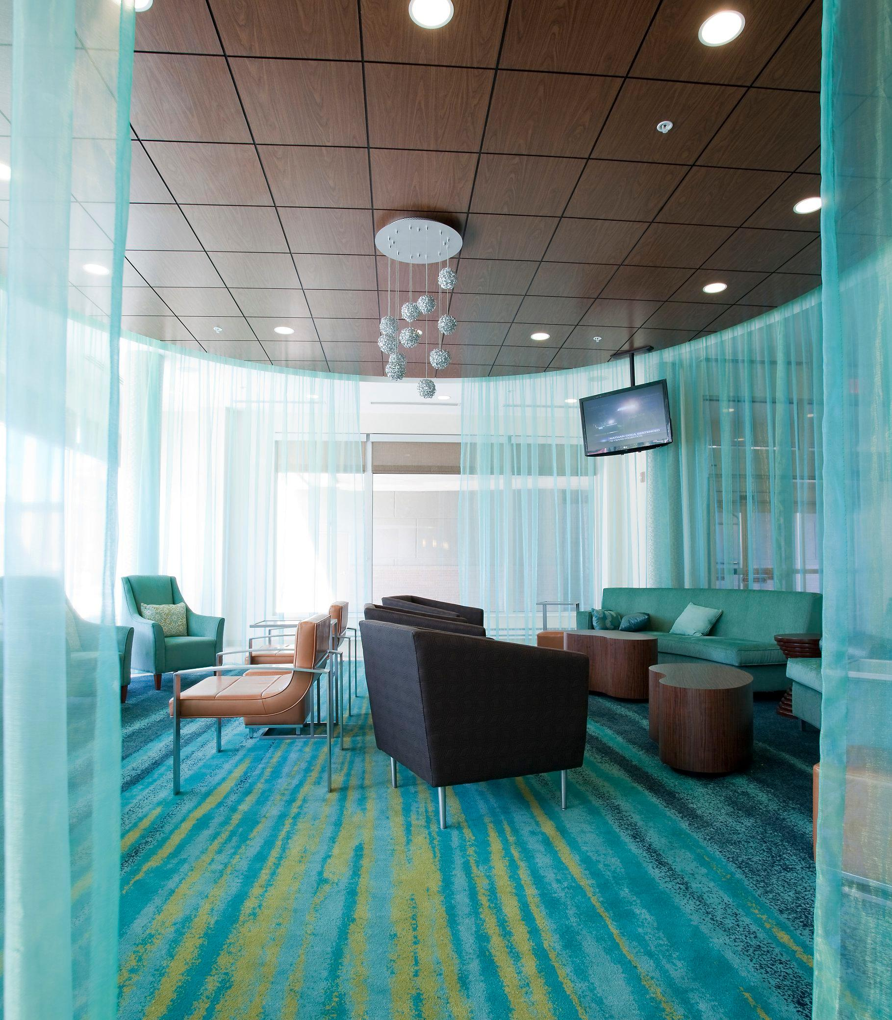 SpringHill Suites by Marriott Grand Junction Downtown/Historic Main Street image 11