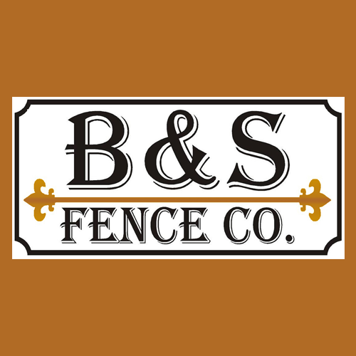 B & S Fence Co.