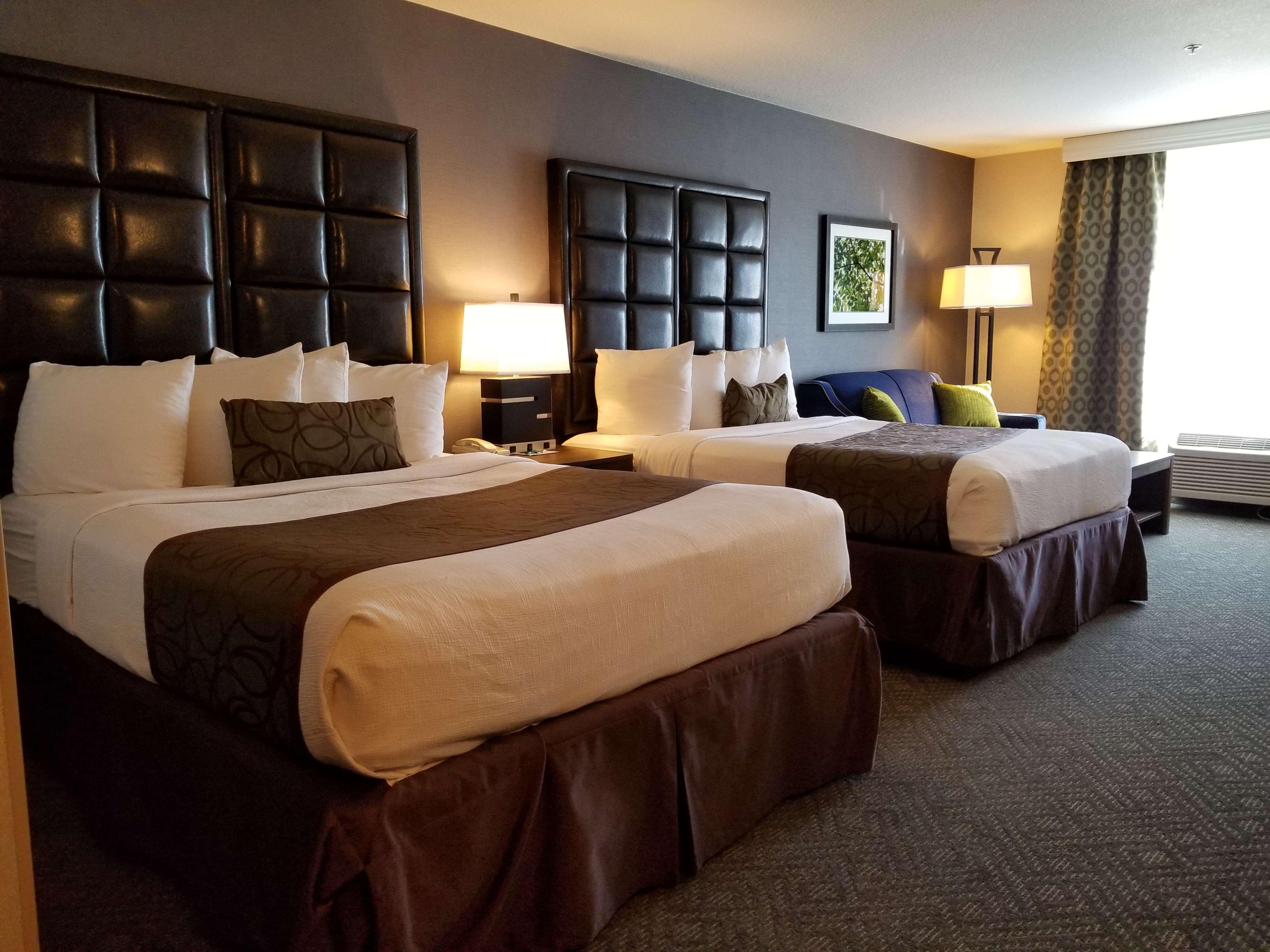 Best Western Plus Northwind Inn & Suites image 9