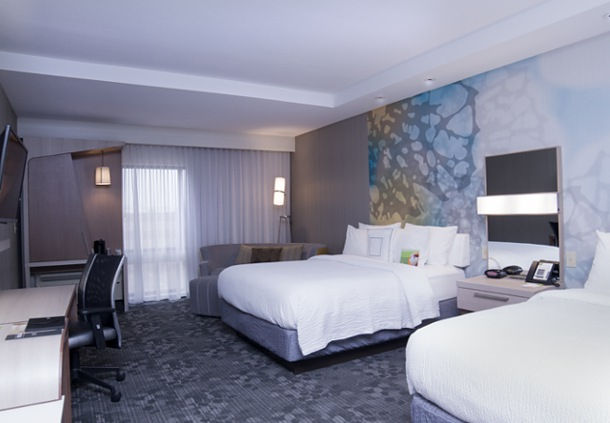 Courtyard by Marriott Jackson Airport/Pearl image 11