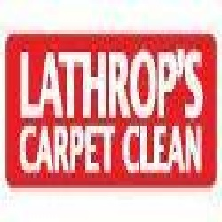 Lathrop's Carpet Clean image 1