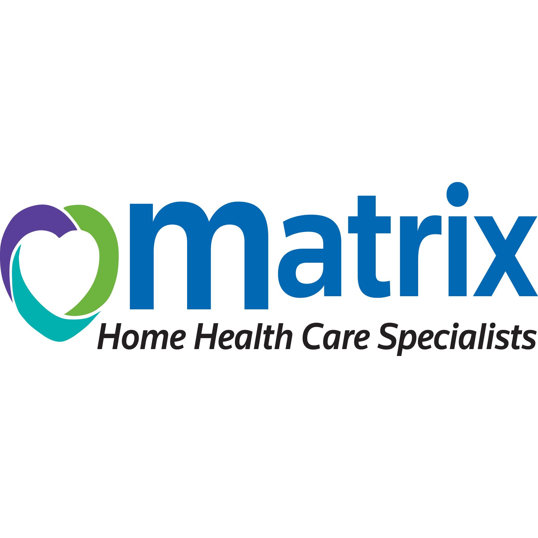 Matrix13 Home: Matrix Home Health Care Specialists