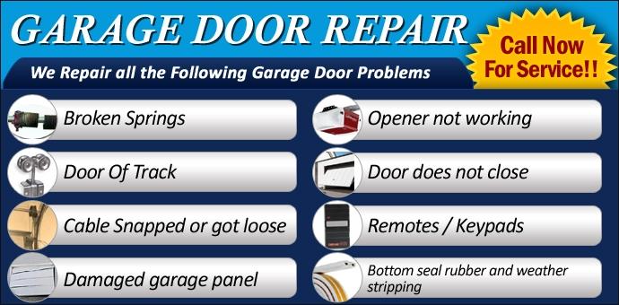Long Island Garage Doors Repair & Services image 6