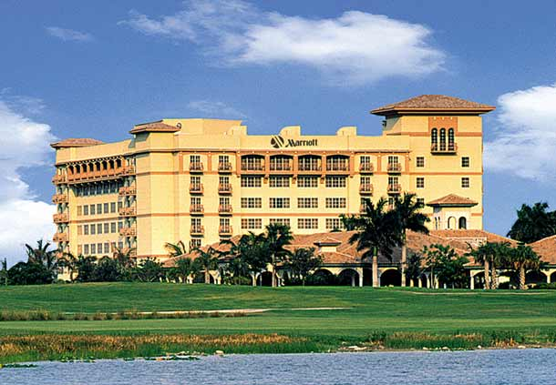 Fort Lauderdale Marriott Coral Springs Hotel, Golf Club & Convention Center image 9