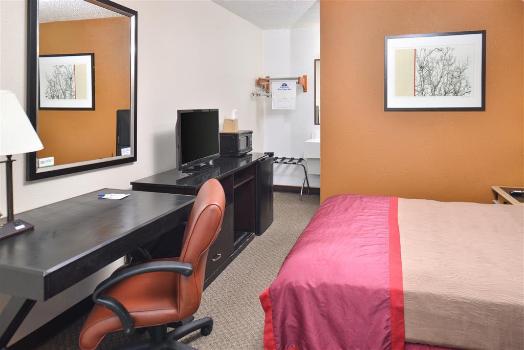 Americas Best Value Inn & Suites Grand Island image 15
