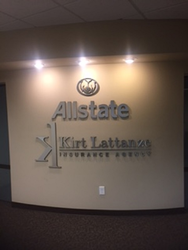 Allstate Insurance Agent: Kirt Lattanze