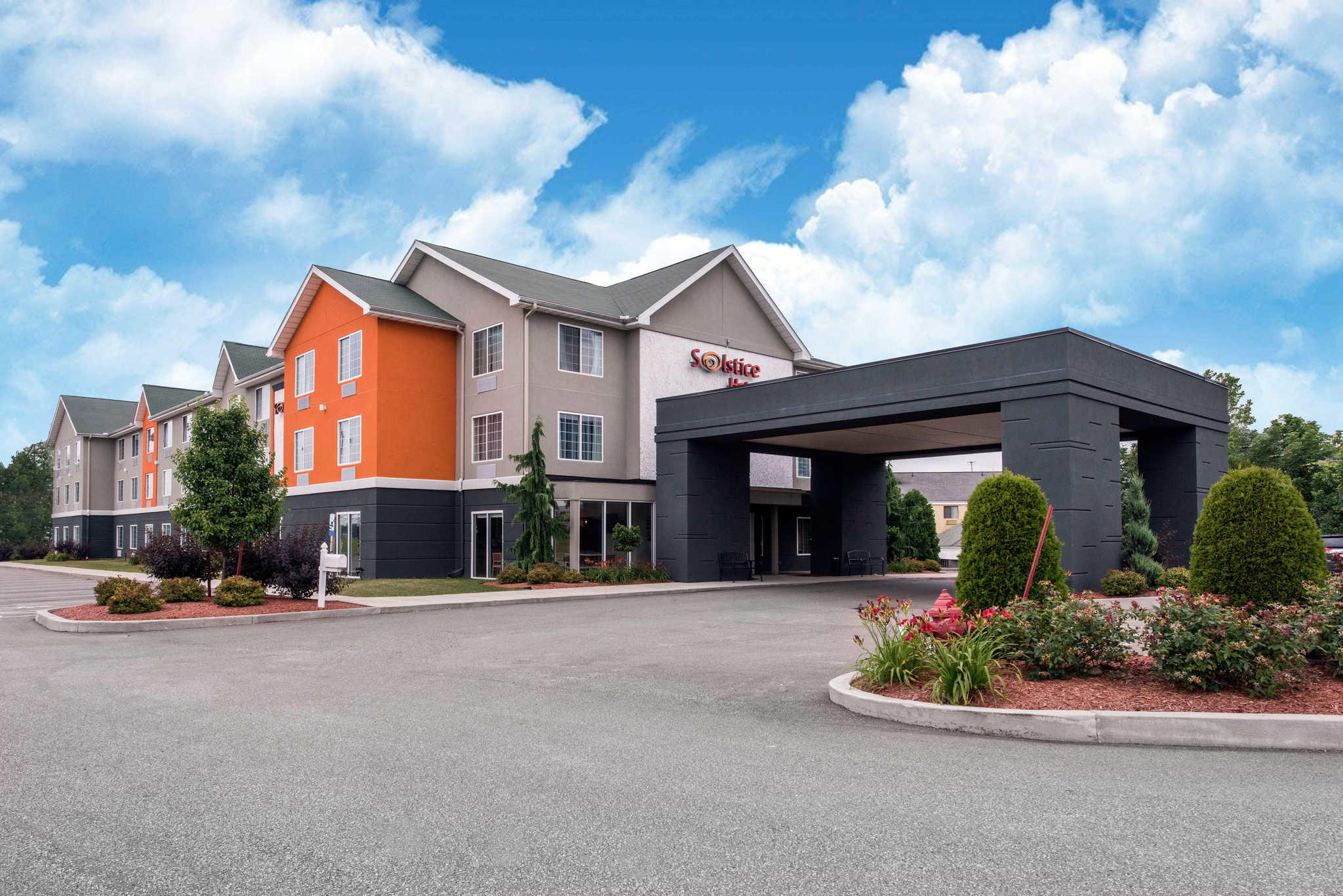 Solstice Hotel, an Ascend Hotel Collection Member image 1