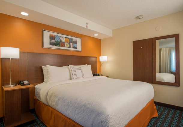 Fairfield Inn & Suites by Marriott Dallas Lewisville image 5