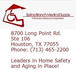 Spring Branch Medical Supply
