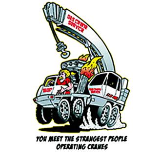 G & S Crane Service image 1