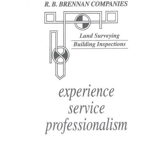 R.B. Brennan Inspection and Land Surveying, Inc.