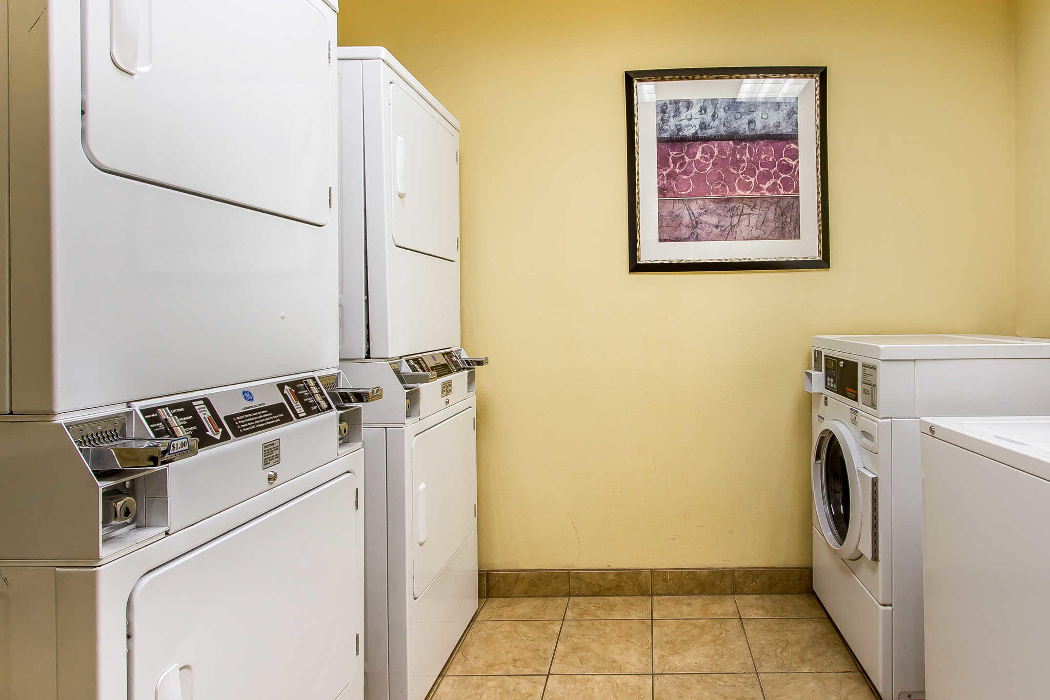 MainStay Suites Fort Campbell image 45