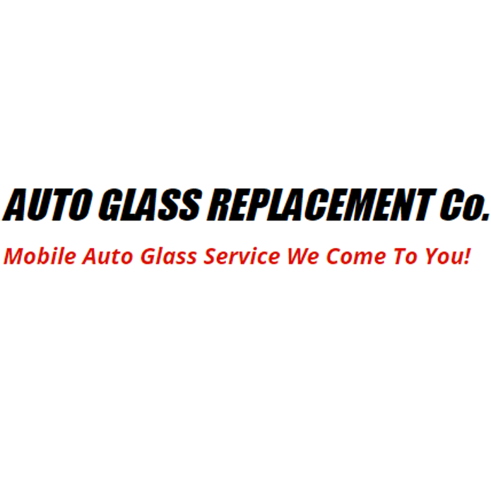 Auto Glass Replacement Co