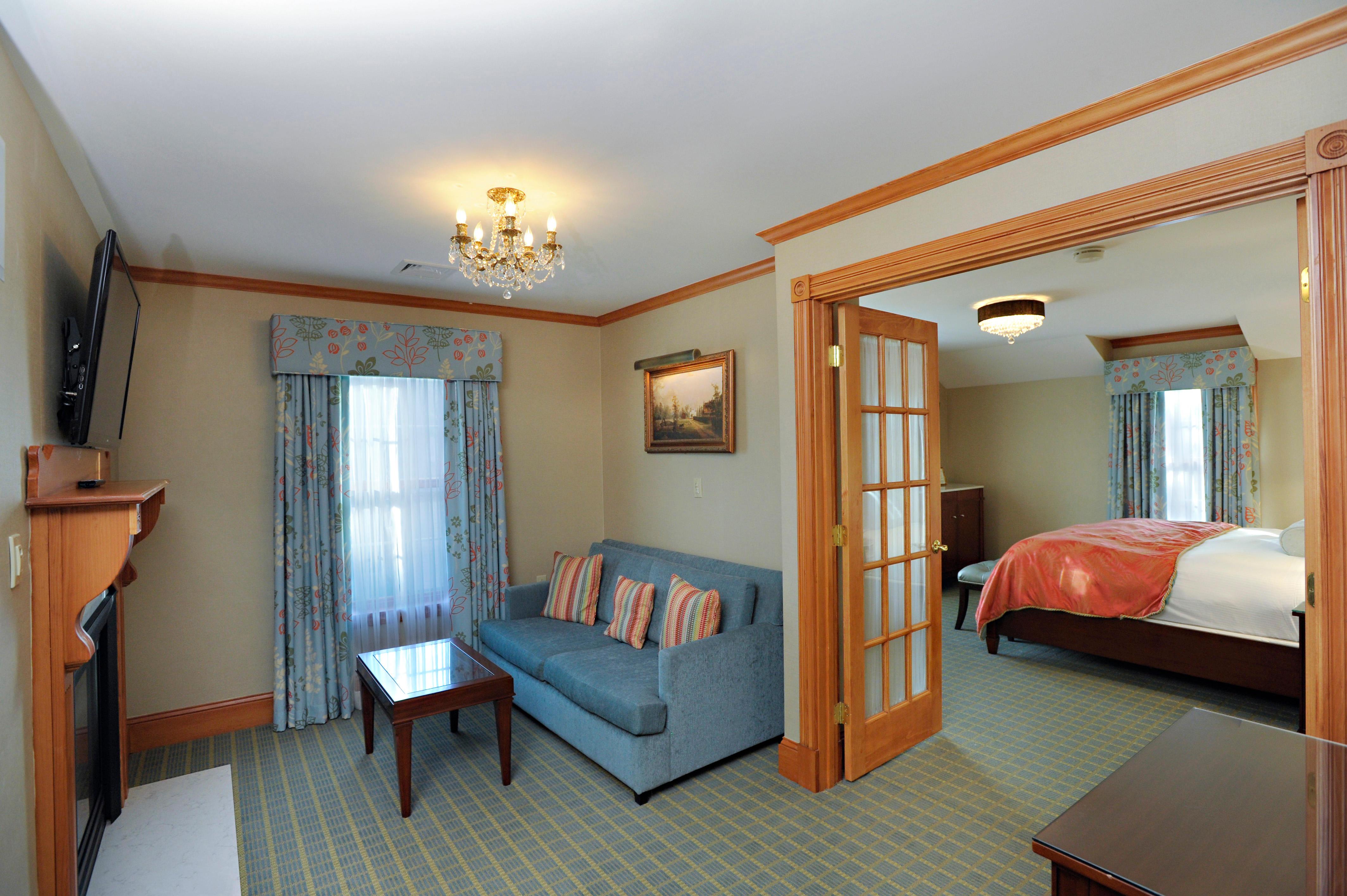 The Wentworth Inn image 4