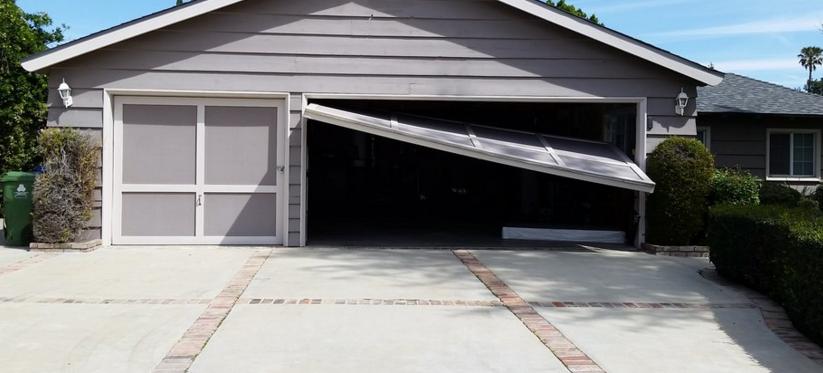24 Corona Garage Door Repair image 6