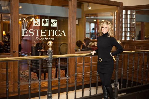estetica salon day spa in saint paul mn 55102 citysearch