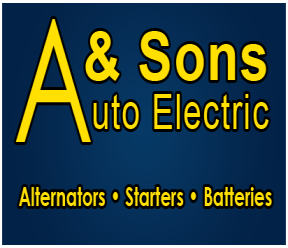 A & Sons Auto Electric