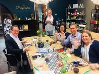 Corporate Team Builder Venue