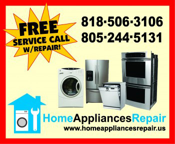 Home Appliances Repair image 0