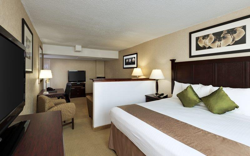 Best Western Plus Rockville Hotel & Suites image 11