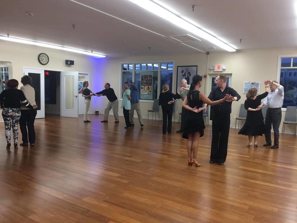 Fred Astaire Dance Studio of Narragansett image 0