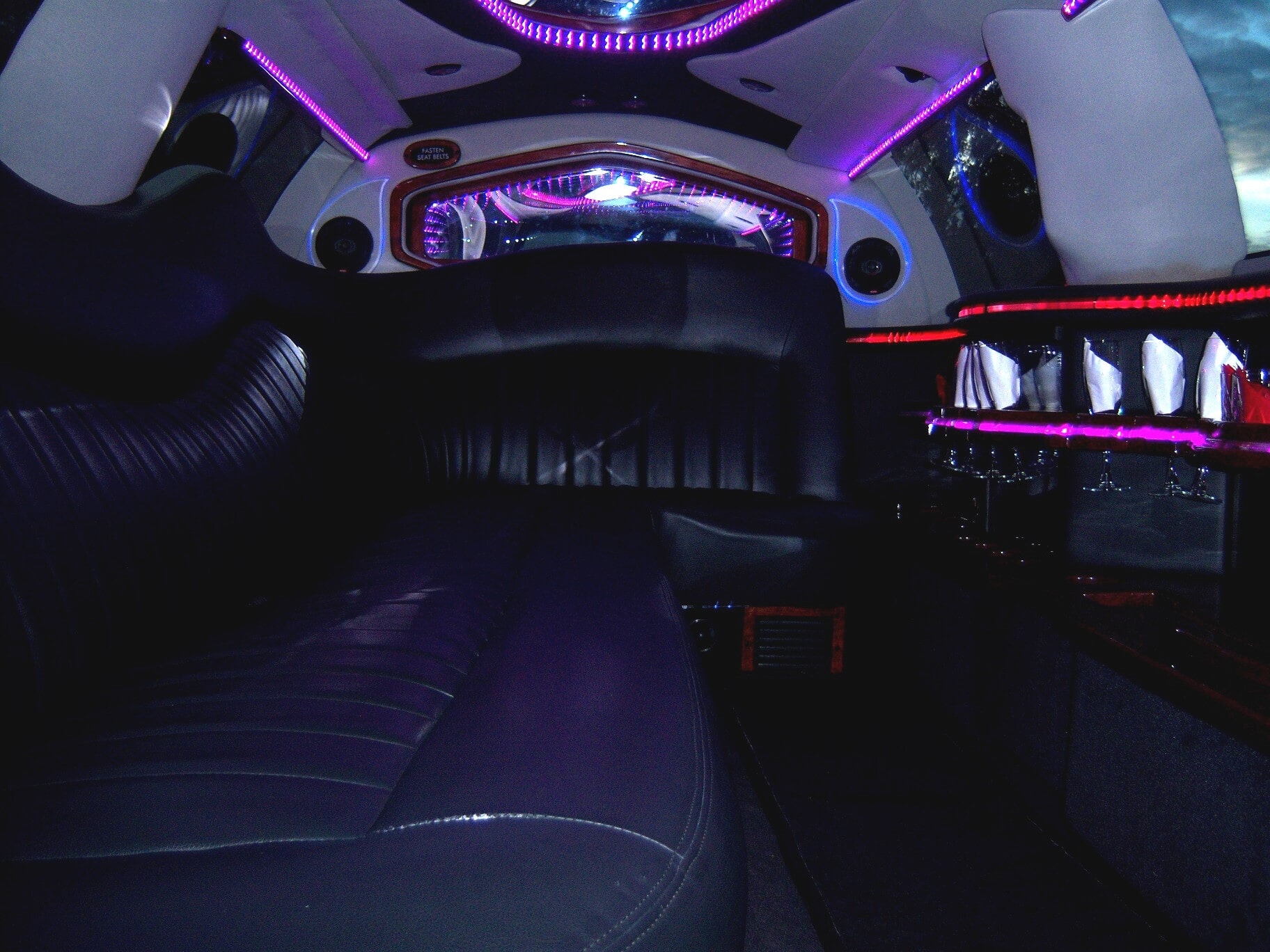 All Occasions Limo Service Inc. image 10