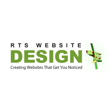 RTS Website Design Photo