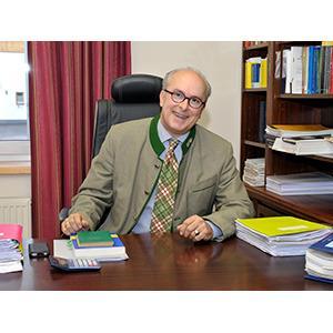 Dr. Hans-Moritz Pott