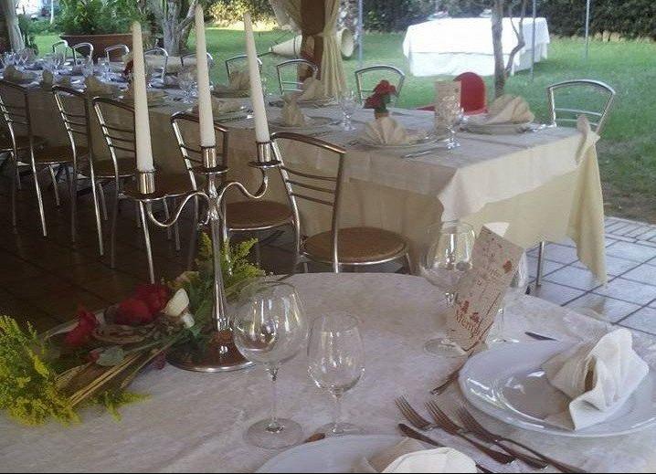Villa Kephos Ristorante - Pizzeria