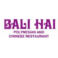 Bali Hai Polynesion And Chinese Restaurant