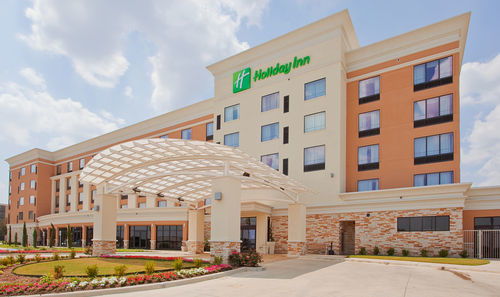 Holiday Inn Oklahoma City North-Quail Spgs - ad image